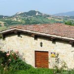 Appartamento vacanze Todi | B&B Residenza Collefiorito